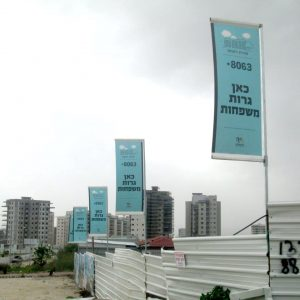 דגל שמשונית